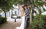 Say 'I Do' at the wedding venue in the Four Star Midlands Park Hotel