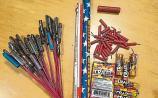 Laois gardaí issue fireworks warning ahead of Halloween