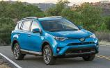 Toyota upgrades Hybrid