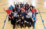 Fulfill new year's resolutions on Operation Transformation