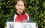 Laois pupil's letter to Pope Francis features in book in aid of Crumlin children's hospital