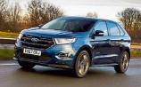 Ford Edge ST-Line gets top marks