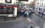 WATCH Laois is on the up Portlaoise & O'Dempseys GAA county final carnival