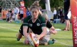 Laois native at the heart of Ireland Women's Rugby Grand Slam plan