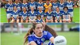 THE BIG INTERVIEW: From mascot to hero - Mo Nerney on life in the blue and white of Laois