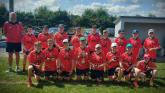 Two Laois clubs contest first ever U12 All Ireland Rounders final