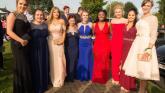 MEMORY LANE DEBS PHOTOS: Glitz & Glam at the St Mary's Portlaoise CBS Debs