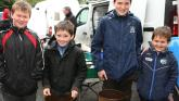 PHOTOS - Vintage day of rusty rummaging for vintage fans in Laois