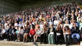 WATCH Historic Portlaoise Confirmation day at Laois GAA's O'Moore Park