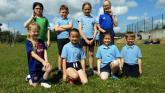 Progress for footpath so Laois schoolchildren can walk to GAA club
