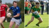 PREVIEW: Park-Ratheniska and Mountmellick to battle for Intermediate football title