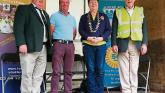 Portarlington Lions offer Christmas help to people in need