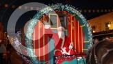 Santa Claus is hiring Elves in Laois and is interviewing on zoom