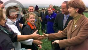 National Ploughing Championship: A look back at Ballacolla in 2000