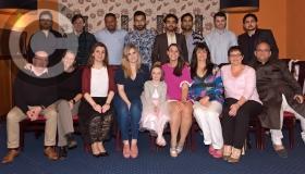 GALLERY: Doctors celebrate diversity at Portlaoise hospital