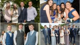 Laois debs 2017: A look back at all of this year's pictures