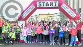 PICTURES: Look back at Laois Operation Transformation 2017 & 2016 ahead of new season