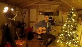 WATCH: Monasterevin musican records song dedicated to his nana