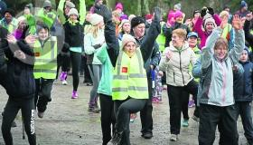 Operation Transformation meets Electric Picnic in Laois