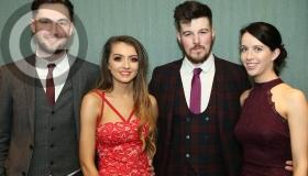 PICTURES - O'Dempsey's GAA celebrate league success at Awards Night in The Heritage Hotel