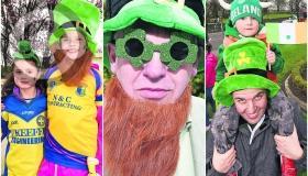 GALLERY: Abbeyleix St Patrick's Day Parade 2017