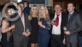 PICTURES - Trumera GAA club celebrate IHC success at annual Dinner Dance
