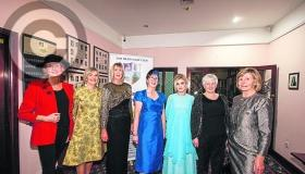PICTURES - The Heath Golf club alight with colour for spring/summer fashion show