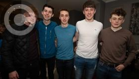 IN PICTURES Portlaoise generosity  helps send CBS lads on trip of a life time to Africa