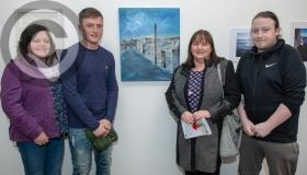 Art is thriving in Laois thanks to Abbeyleix Further Education Centre