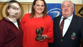 Portarlington RFC host annual awards night to toast 2018 success