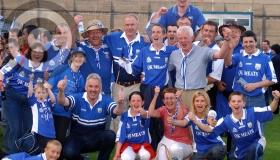 PICTURES: Legendary look back at Laois GAA Leinster final glory in 2003