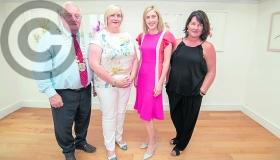 Botanicals at the heart of new  Stradbally exhibition in Laois