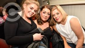 Big night out in Mountmellick for local hospital