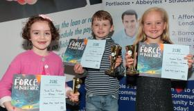 People First Credit Union art competition awards night in pictures