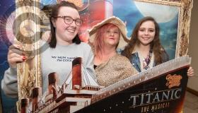 Titanic musical to set sail on Portlaoise stage