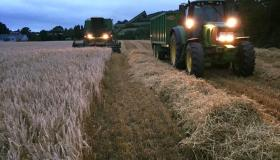 Mountmellick Macra Facebook snaps of the life of Laois farming