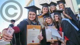 Institute of Technology Carlow graduation day celebrations in pictures