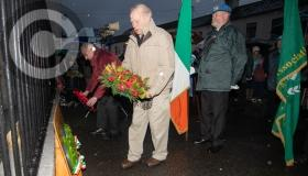 Mountmellick marks World War I Armistice centenary with series of events