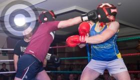 GALLERY: Fight Night forAbbeyleix and Ballinakill GAA Clubs