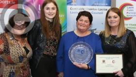 Heroes of Laois communities honoured at annual awards night - in pictures
