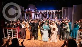 Titanic week for Portlaoise Musical Society - Pictures