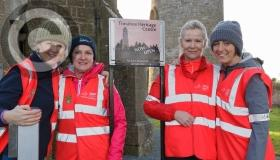 PICTURES: Huge turnout as first Laois Camino is a huge success