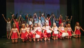 GALLERY: High School Musical Jnr a hit in Portlaoise theatre