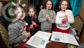 PICTURES: Mountmellick Comhaltas plays on after 30 years