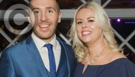 PICTURES - An Post staff big annual social club celebrations in Portlaoise