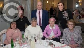 PICTURES - Stradbally Social Services celebration party in Abbeyleix