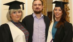 Portarlington adult education graduation night in pictures