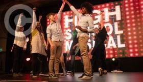 Lip Sync Battles boosts Portlaoise school's pitch plan - pictures