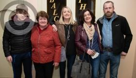 Ballyfin theatre bursts into life to huge acclaim in Mountmellick