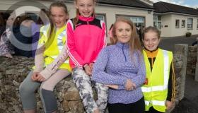 The Big Hello events in Laois in pictures
